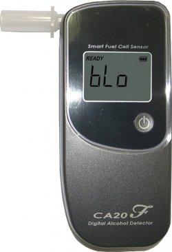 Digitální alkoholtester CA20F