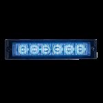 Směrová světla XT6